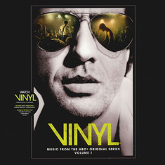 V.A. - OST Vinyl: Music From The HBO Original Series Volume 1