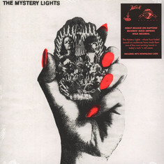 Mystery Lights, The - The Mystery Lights