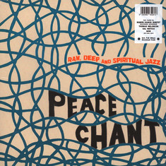 V.A. - Peace Chant Volume 2