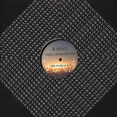 Neil Landstrumm - The Paskal EP