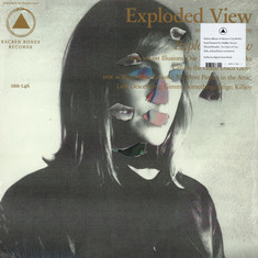 Exploded View - Exploded View Black Vinyl Edition