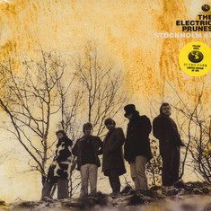 Electric Prunes, The - Stockholm 67 Colored Vinyl Edition