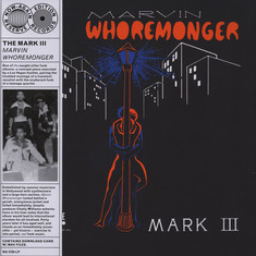 Marvin Whoremonger - The Mark III