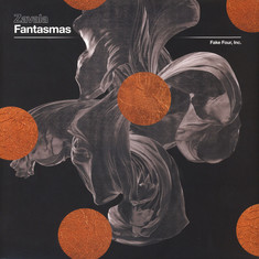 Zavala of Dark Time Sunshine - Fantasmas