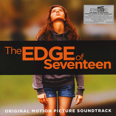 V.A. - Edge Of Seventeen Orange Vinyl Edition