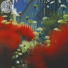 Pulled Apart By Horses - The Haze Green Vinyl Edition