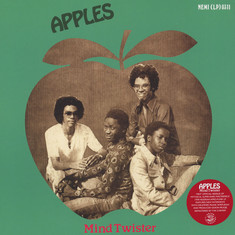 Apples - Mind Twister
