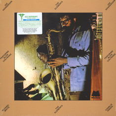 Joe Henderson & Alice Coltrane - The Elements