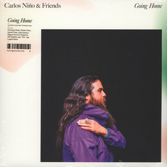 Carlos Nino & Friends - Going Home