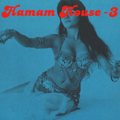 V.A. - Hamam House Volume 3 Mashrou' Leila Djinn Remixes