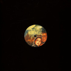 Norwell - Geometric Vision EP