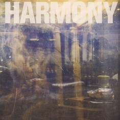 Harmony - Double Negative