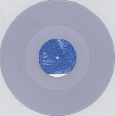Beastie Boys vs. TT5BR - Shake Your Rump Edit / Hey Ladies Edit Clear Vinyl Edition