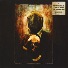 Ghostface Killah & Apollo Brown - Twelve Reasons To Die: The Brown Tape Black Vinyl Edition
