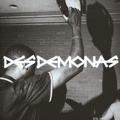 Des Demonas - Bay Of Pigs EP