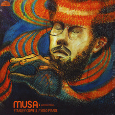 Stanley Cowell - Musa