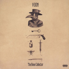 V Don - The Bone Collector Bone Colored Vinyl Edition