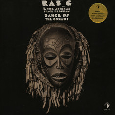 Ras G - Dance Of The Cosmos