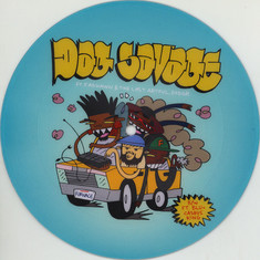 Dag Savage - Furnace / If You're Down Picture Disc Edition