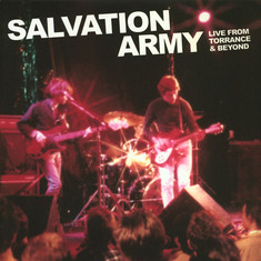 Salvation Army, The - Live From Torrance And Beyond Record Store Day 2019 Edition