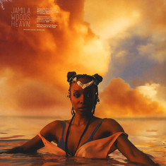 Jamila Woods - Heavn Black Vinyl Edition