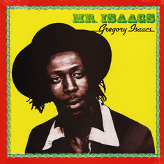 Gregory Isaacs - Mr. Isaacs