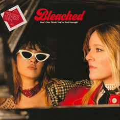 Bleached - Don't You Think You've Had Enough Colored Vinyl Edition